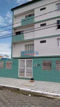 Apartamento, código 173240 em Praia Grande, bairro Mirim