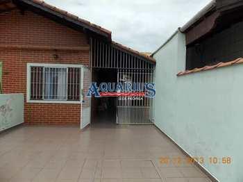 Casa, código 173242 em Praia Grande, bairro Maracanã