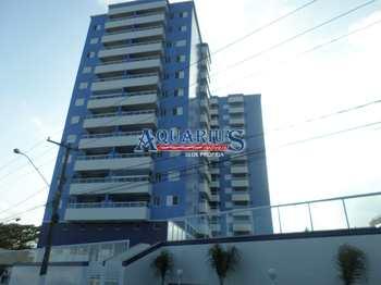 Apartamento, código 173243 em Praia Grande, bairro Balneário Ipanema Mirim