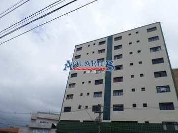 Kitnet, código 173250 em Praia Grande, bairro Mirim