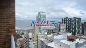 Apartamento, código 173253 em Praia Grande, bairro Canto do Forte