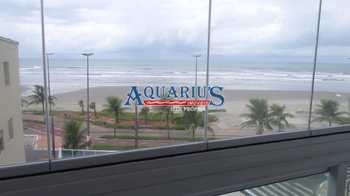 Apartamento, código 173261 em Praia Grande, bairro Caiçara