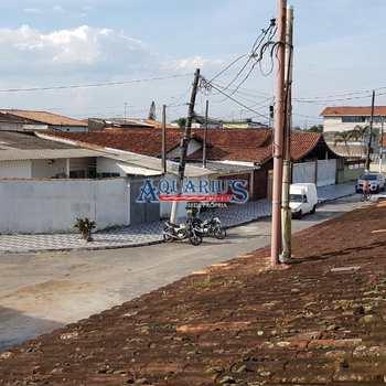 Sobrado em Praia Grande, bairro Tupi