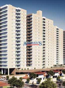 Apartamento, código 173276 em Praia Grande, bairro Boqueirão