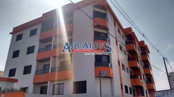 Apartamento, código 173285 em Praia Grande, bairro Aviação
