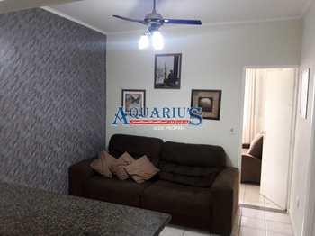 Kitnet, código 173292 em Praia Grande, bairro Mirim