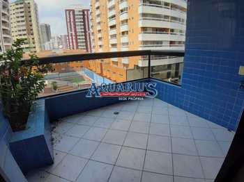 Apartamento, código 173296 em Praia Grande, bairro Canto do Forte