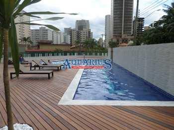 Apartamento, código 173299 em Praia Grande, bairro Caiçara