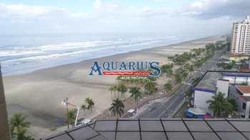 Apartamento, código 173305 em Praia Grande, bairro Ocian