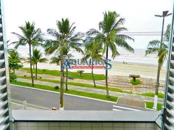 Apartamento, código 173312 em Praia Grande, bairro Caiçara