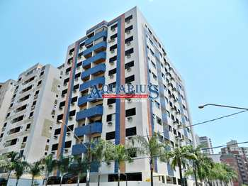 Apartamento, código 173314 em Praia Grande, bairro Tupi