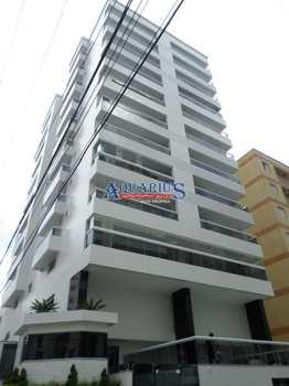 Apartamento, código 173330 em Praia Grande, bairro Ocian