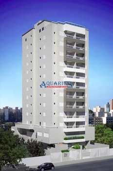 Apartamento, código 173334 em Praia Grande, bairro Canto do Forte
