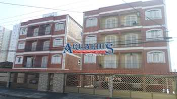 Apartamento, código 173355 em Praia Grande, bairro Ocian