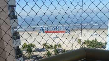 Apartamento, código 173357 em Praia Grande, bairro Mirim