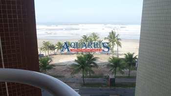 Apartamento, código 173360 em Praia Grande, bairro Caiçara