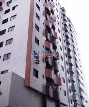 Apartamento, código 173382 em Praia Grande, bairro Ocian