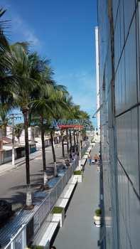 Kitnet, código 173388 em Praia Grande, bairro Mirim