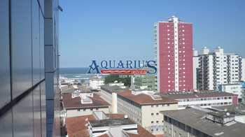 Apartamento, código 173403 em Praia Grande, bairro Ocian