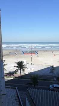 Apartamento, código 173404 em Praia Grande, bairro Mirim