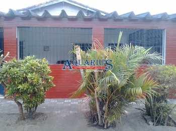 Casa, código 173419 em Praia Grande, bairro Ocian