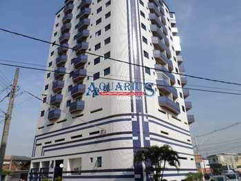 Apartamento, código 173463 em Praia Grande, bairro Tupi