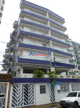 Apartamento, código 173469 em Praia Grande, bairro Mirim