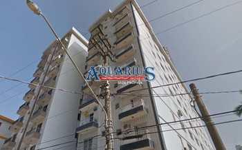 Apartamento, código 173492 em Praia Grande, bairro Aviação