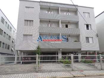 Apartamento, código 173497 em Praia Grande, bairro Ocian