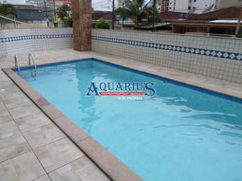 Apartamento, código 173499 em Praia Grande, bairro Tupi