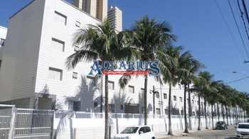 Kitnet, código 173506 em Praia Grande, bairro Mirim