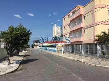 Apartamento, código 173512 em Praia Grande, bairro Maracanã