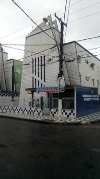 Kitnet, código 173521 em Praia Grande, bairro Ocian