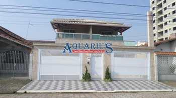 Casa de Condomínio, código 173532 em Praia Grande, bairro Maracanã