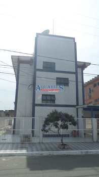 Kitnet, código 173535 em Praia Grande, bairro Ocian