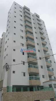 Apartamento, código 173543 em Praia Grande, bairro Ocian