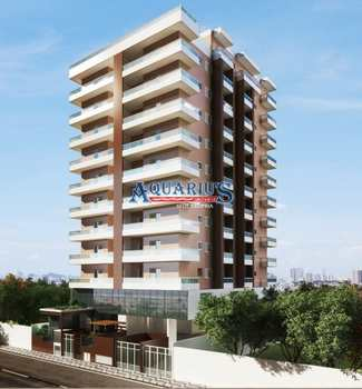 Apartamento, código 173546 em Praia Grande, bairro Ocian