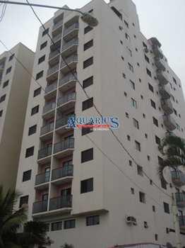 Apartamento, código 173550 em Praia Grande, bairro Tupi