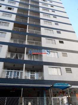 Apartamento, código 173560 em Praia Grande, bairro Aviação