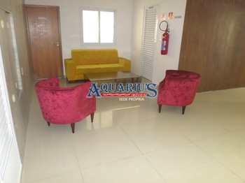 Apartamento, código 173604 em Praia Grande, bairro Caiçara
