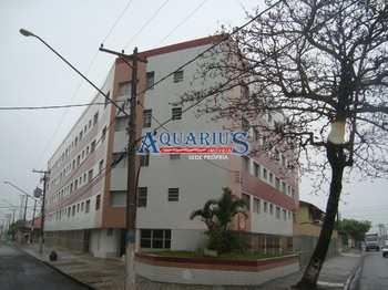 Apartamento, código 173606 em Praia Grande, bairro Mirim