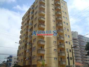 Apartamento, código 173608 em Praia Grande, bairro Tupi