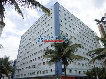 Apartamento, código 173617 em Praia Grande, bairro Mirim