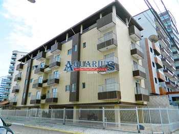 Apartamento, código 173622 em Praia Grande, bairro Ocian