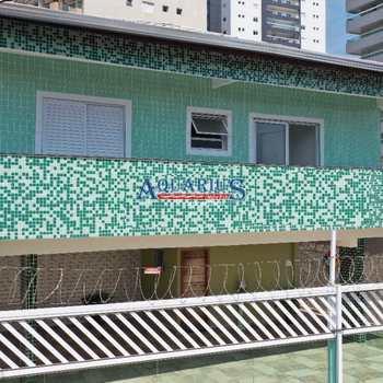 Casa de Condomínio em Praia Grande, bairro Tupi