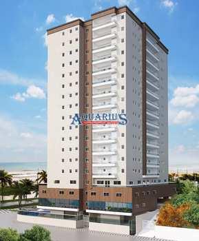Apartamento, código 173638 em Praia Grande, bairro Maracanã