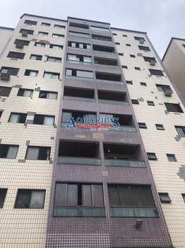 Apartamento, código 173662 em Praia Grande, bairro Guilhermina