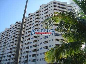 Apartamento, código 173683 em Praia Grande, bairro Maracanã