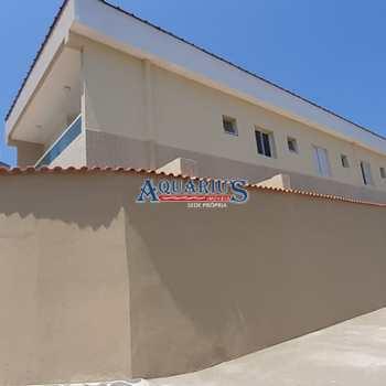 Casa de Condomínio em Praia Grande, bairro Caiçara