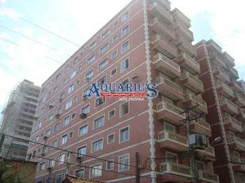 Apartamento, código 173707 em Praia Grande, bairro Ocian